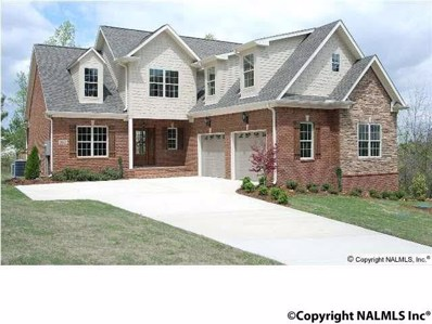 162 Santa Maria Drive, Huntsville, AL 35811 - #: 1107884
