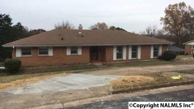 4003 Crestview Drive S, Huntsville, AL 35816 - #: 1107901
