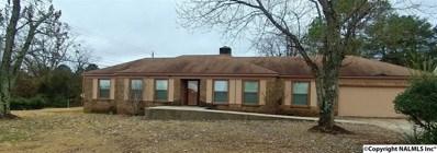 6401 Eric Street, Huntsville, AL 35810 - #: 1107920