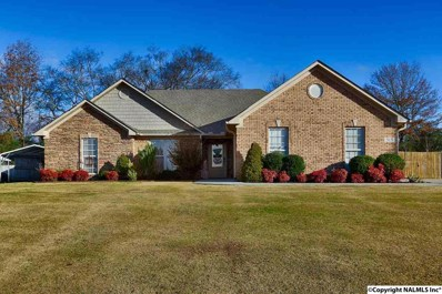 318 Eagle Ridge Drive, New Market, AL 35761 - #: 1107943