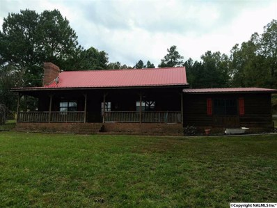 520 County Road 585, Cedar Bluff, AL 35959 - #: 1107948