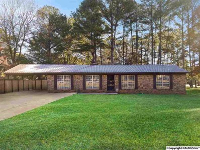 4504 Margarete Drive, Decatur, AL 35603 - #: 1107952