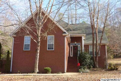 242 County Road 555, Fort Payne, AL 35967 - #: 1107959