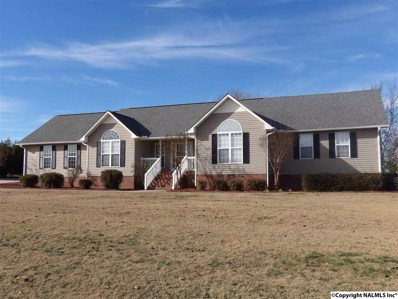 125 Lake Ridge Lane, Guntersville, AL 35976 - #: 1107968