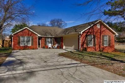 855 Douglass Road, Huntsville, AL 35806 - #: 1108032