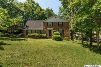 1306 Huntsville Hills Drive, Huntsville, AL 35802 - MLS#: 1108041