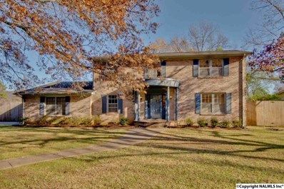 8123 Hickory Hill Lane, Huntsville, AL 35802 - #: 1108067