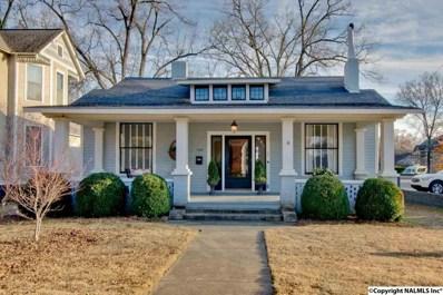 506 Holmes Avenue, Huntsville, AL 35801 - #: 1108084