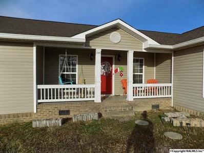 68 County Road 217, Rainsville, AL 35986 - #: 1108104