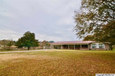 707 Riverview Drive, Gadsden, AL 35903 - #: 1108169