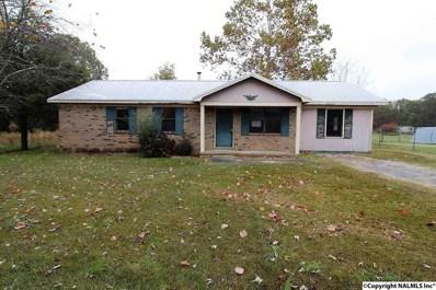 1168 Wilson Mountain Road, Falkville, AL 35622 - #: 1108199