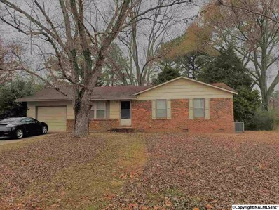 1508 8TH Street Sw, Decatur, AL 35601 - #: 1108206