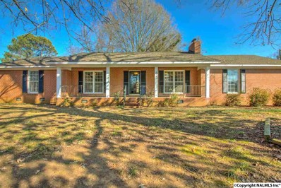 618 Holland Court, Decatur, AL 35601 - #: 1108209