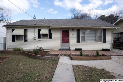 3809 Troy Swasey Blvd, Huntsville, AL 35805 - #: 1108241