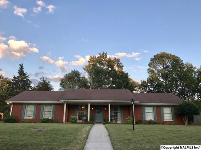 1202 Garth Avenue, Decatur, AL 35601 - #: 1108263