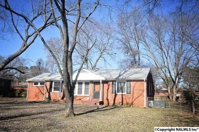 2420 Suzanne Terrace, Huntsville, AL 35810 - #: 1108380