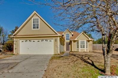 14018 Galveston Circle, Huntsville, AL 35803 - #: 1108398