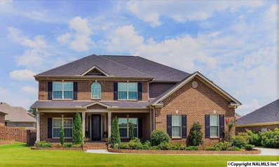 127 Autumn Wind Drive, Madison, AL 35758 - #: 1108424