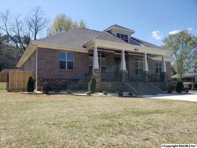 1910 Colice Road, Huntsville, AL 35801 - #: 1108433