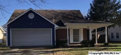 135 Hollington Drive, Huntsville, AL 35811 - #: 1108457
