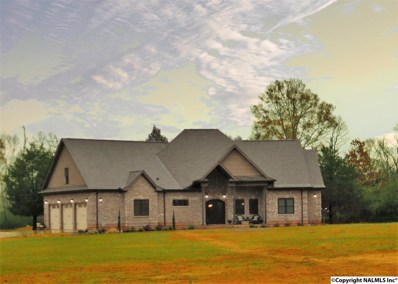 2609 Chapel Hill Road, Decatur, AL 35603 - #: 1108484