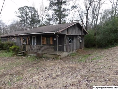 7718 Simpson Point Road, Grant, AL 35747 - #: 1108508