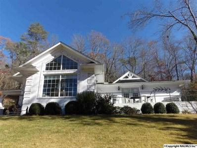 1829 Forest Drive, Guntersville, AL 35976 - #: 1108526