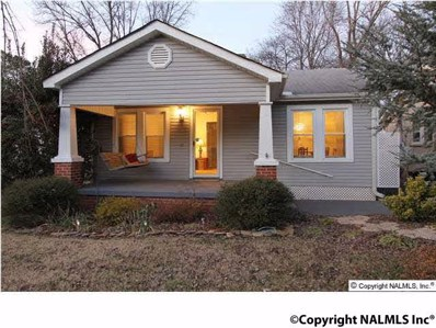 1519 McCullough Avenue, Huntsville, AL 35801 - #: 1108533