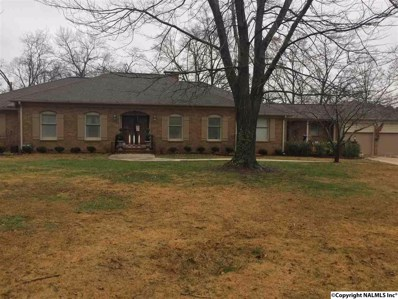 324 County Road 1322, Vinemont, AL 35179 - #: 1108551
