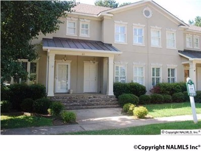 40 Creekwood Court, Union Grove, AL 35175 - #: 1108571