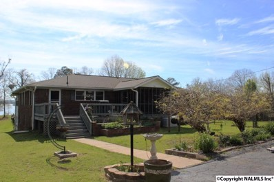 30 County Road 690, Cedar Bluff, AL 35959 - #: 1108679