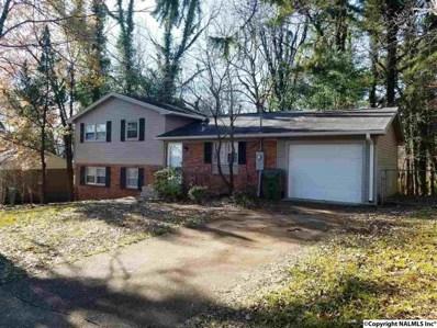 2505 Aspen Lane, Huntsville, AL 35810 - #: 1108735