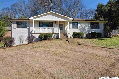 1709 Hermitage Avenue, Huntsville, AL 35801 - #: 1108856