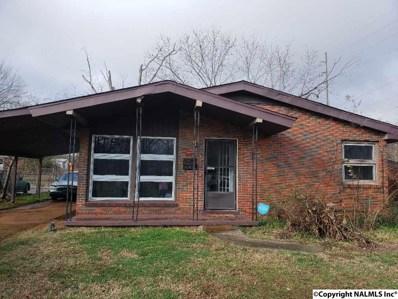 2804 Hillsboro Road, Huntsville, AL 35805 - #: 1108873