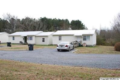 316 County Road 516, Rainsville, AL 35986 - #: 1108876