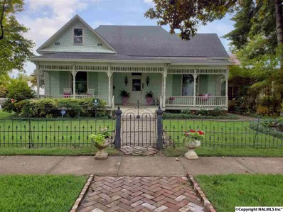 601 Line Street, Decatur, AL 35601 - #: 1108933