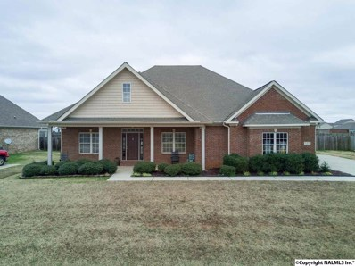 127 Meadow Ridge Drive, Hazel Green, AL 35750 - #: 1108968
