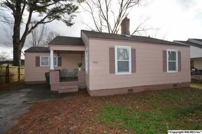 3909 Cypress Avenue, Huntsville, AL 35805 - #: 1109014
