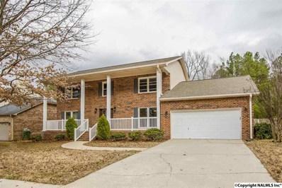 1221 Chesser Drive, Huntsville, AL 35803 - #: 1109051