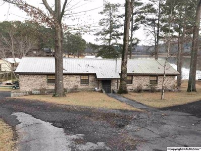 660 County Road 401, Cedar Bluff, AL 35959 - #: 1109074
