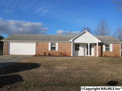 113 Gardencove Circle, Huntsville, AL 35810 - #: 1109079