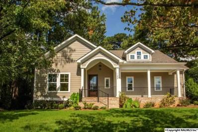1707 Ballard Drive, Huntsville, AL 35801 - #: 1109132