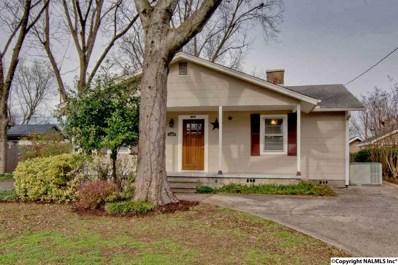 1307 Beirne Avenue, Huntsville, AL 35801 - #: 1109143