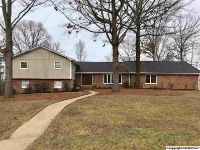 2126 Mary Jane Drive, Southside, AL 35907 - #: 1109158