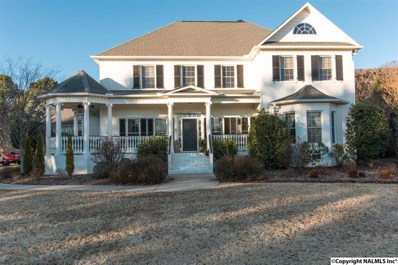 121 Candlestand Circle, Gurley, AL 35748 - #: 1109191