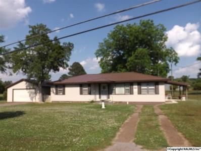 4113 McClain Street, Hokes Bluff, AL 35903 - #: 1109200