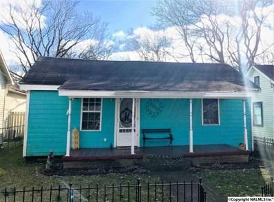 506 Oshaughnessy Avenue, Huntsville, AL 35801 - #: 1109244