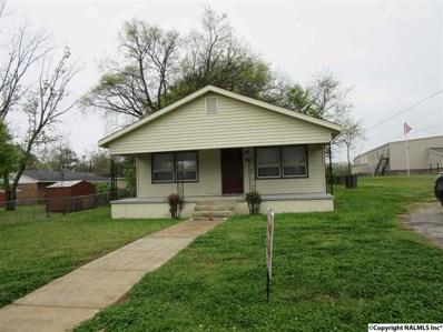 3201 Holmes Avenue, Huntsville, AL 35805 - #: 1109288