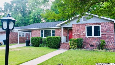 307 South 8TH Street, Gadsden, AL 35091 - #: 1109309