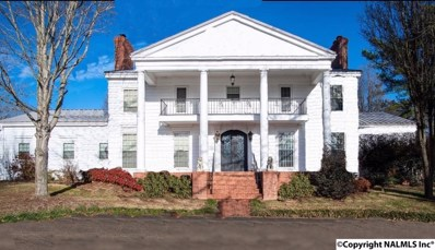 1807 Roseberry Drive, Scottsboro, AL 35768 - #: 1109319
